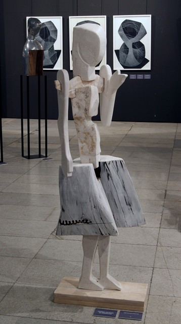 6th National competition of Allianz Bulgaria for painting, sculpture